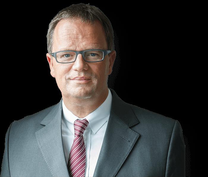 Porträt Claus Verfürth