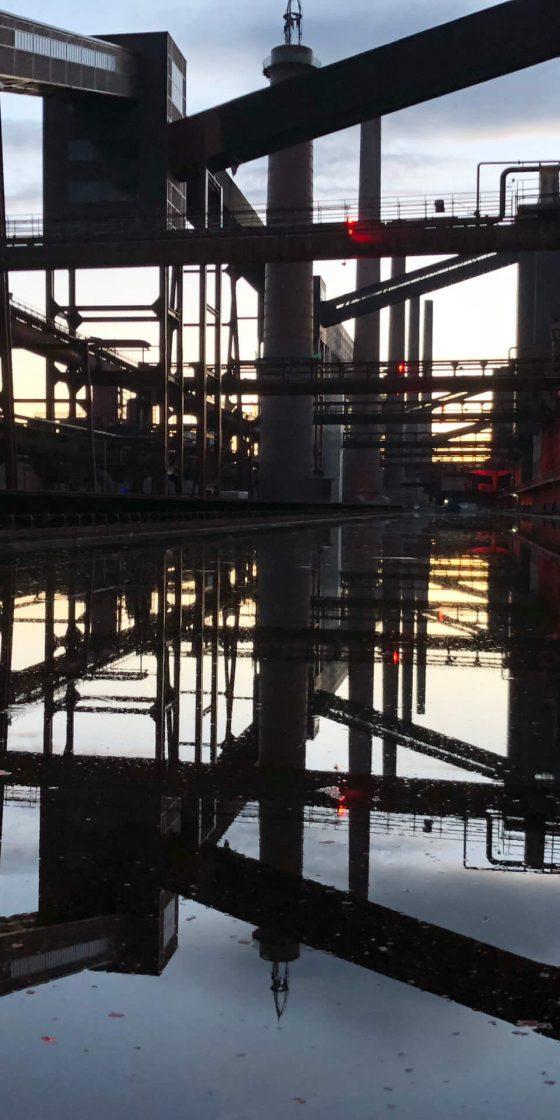 Impressionen IMG_8859_Executive Lounge 2018 Zeche Zollverein